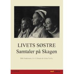 Livets søstre - Samtaler på Skagen