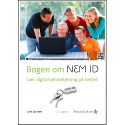 Bogen om NemID: Lær digital selvbetjening på nettet