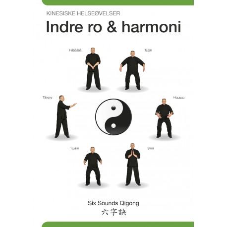 Indre Ro og Harmoni: Six Sounds Qigong