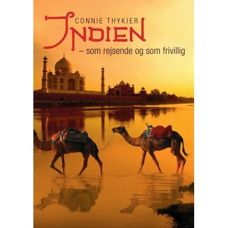 Indien: som rejsende og som frivillig