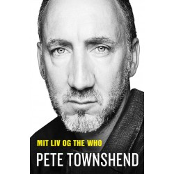 Pete Townshend - Mit liv og The Who