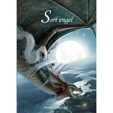 Sort engel