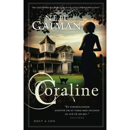 Coraline: Jubilæumsudgave