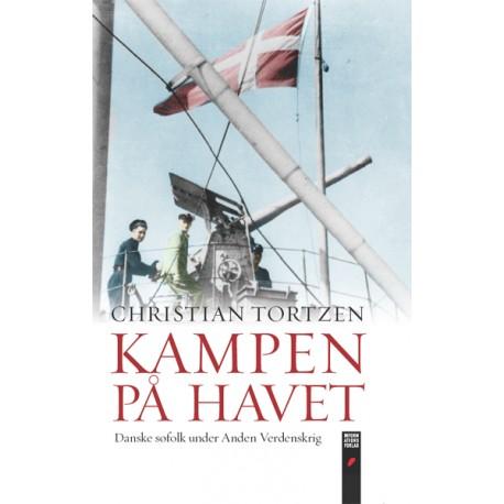 Kampen på havet: Danske søfolk under Anden Verdenskrig