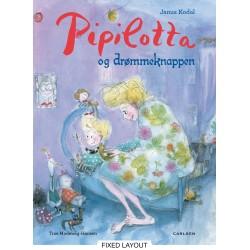 Pipilotta og drømmeknappen