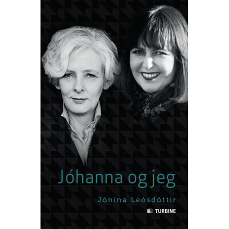 Johanna og jeg