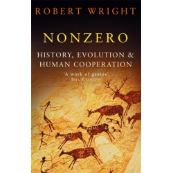 Nonzero: History, Evolution & Human Cooperation