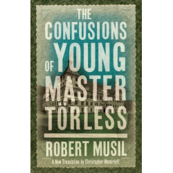 The Confusions of Young Master Toerless