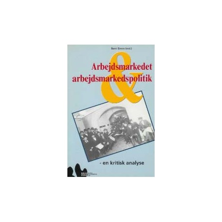 Arbejdsmarkedet og arbejdsmarkedspolitik: en kritisk analyse