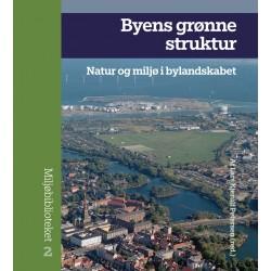 Byens grønne struktur: Natur og miljø i bylandskabet