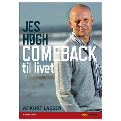 Jes Høgh - Comeback til livet