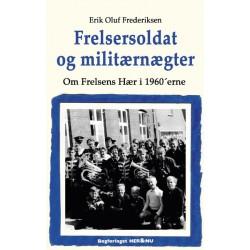 Frelsersoldat og militærnægter: Om Frelsens Hær i 1960 erne