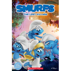 The Smurfs: The Lost Vilage