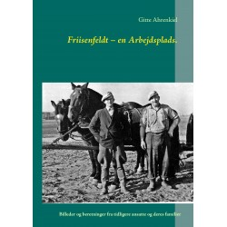Friisenfeldt en Arbejdsplads.: Billeder og beretninger fra tidligere ansatte og deres familier