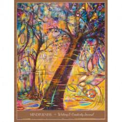 Mindfulness - Writing and Creativity Journal