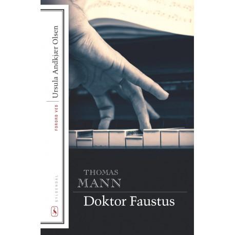 Doktor Faustus: Forord ved Ursula Andkjær Olsen