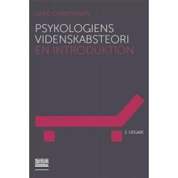 Videnskab og verden: Psykologiens videnskabsteori kapitel 1