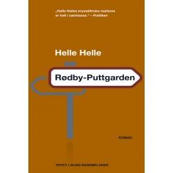 Rødby - Puttgarden