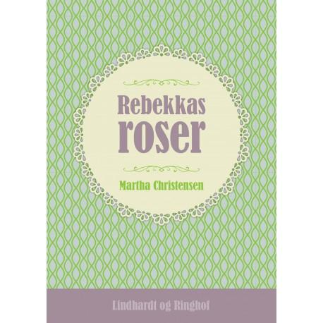 Rebekkas roser