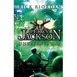 Percy Jackson 2 Uhyrernes hav