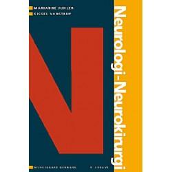 Neurologi/neurokirurgi: Basisbog