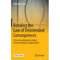 Bending the Law of Unintended Consequences: A Test-Drive Method for Critical Decision-Making in Organizations