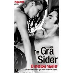Erotik og sex: De grå sider 2