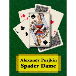 Spader Dame