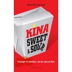 Kina Sweet & Sour: Erfaringer fra danskere, der tør satse på Kina