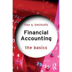 Financial Accounting: The Basics