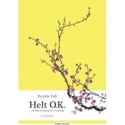 Helt O.K. – en bog om dig og livet som ung