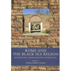 Rome and the Black Sea Region: Domination, romanisation, resistance