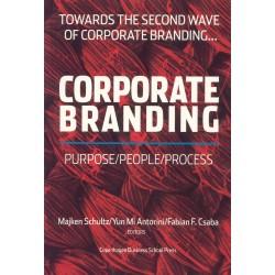 Corporate Branding: Purpose/People/Process