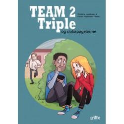 Team Triple2: og slotsspøgelserne