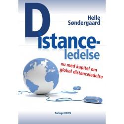 Distanceledelse