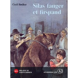 Silas fanger et firspand