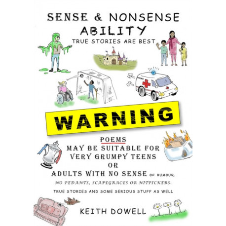 Sense and Nonsense Ability: True Stories are Best
