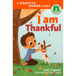 I Am Thankful: The Positive Power Series