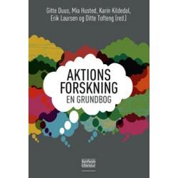 Aktionsforskning: En grundbog