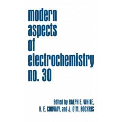 Modern Aspects of Electrochemistry 30