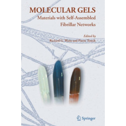 Molecular Gels: Materials with Self-Assembled Fibrillar Networks