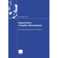 Organisation Virtueller Unternehmen