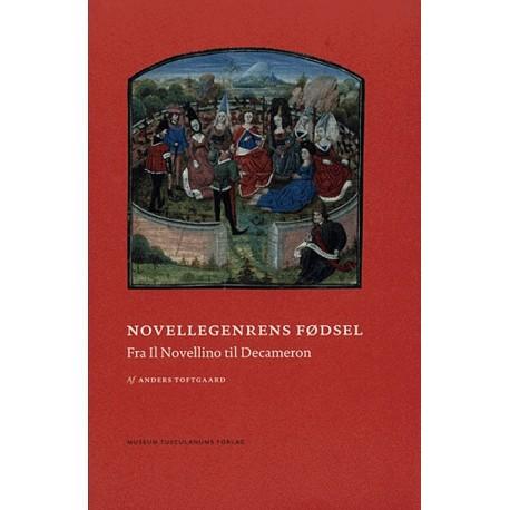 Novellegenrens fødsel: Fra Il Novellino til Decameron