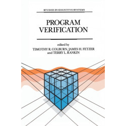 Program Verification: Fundamental Issues in Computer Science