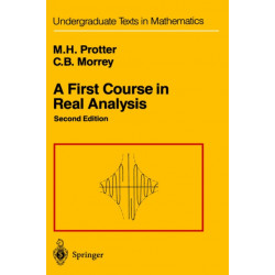 A First Course in Real Analysis