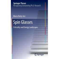 Spin Glasses: Criticality and Energy Landscapes