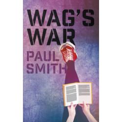 Wag's War
