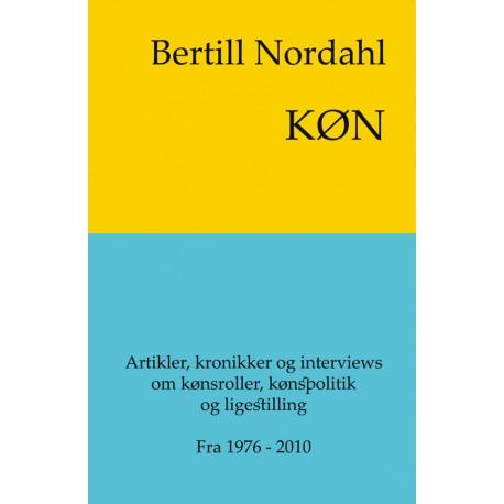 KØN: Artikler, kronikker og interviews om kønsroller, kønspolitik og ligestillign. Fra 1976-2010.