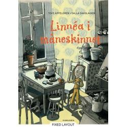 Linnéa i måneskinnet