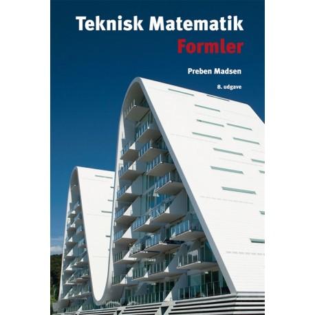 Teknisk Matematik - Formler